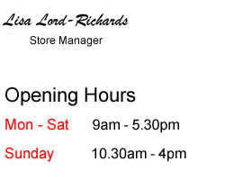 stratford opening hours